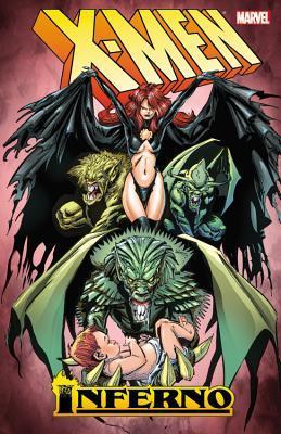 Ebook X-Men: Inferno, Vol. 2 by Chris Claremont read!