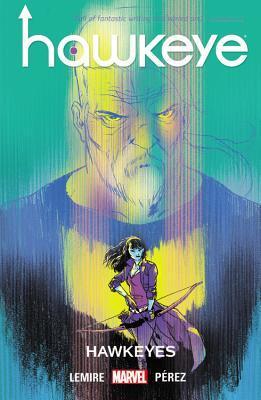 Hawkeye, Volume 6: Hawkeyes