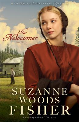 The Newcomer (Amish Beginnings #2)