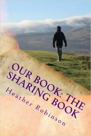 Our Book: The Sharing Book