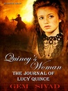 Quincy's Woman (Eclipse Heat, #1)