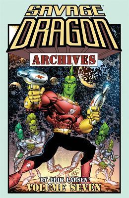 Savage Dragon Archives, Vol. 7