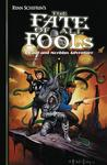 The Adventures of Basil and Moebius, Volume 4: The Fate of All Fools