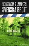 Svenska brott by Thomas Bodström