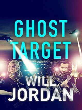 Ghost Target (Ryan Drake #6)