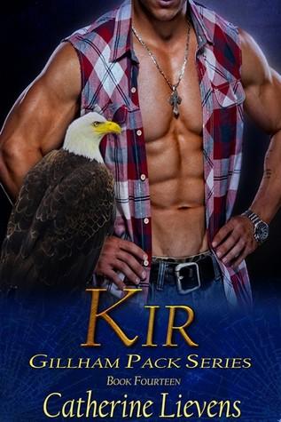 Kir (Gillham Pack #14)