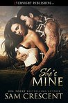 She's Mine by Sam Crescent