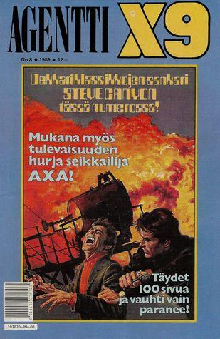 Infaa Novels List