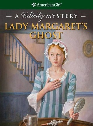Lady Margarets Ghost