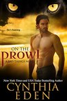 On the Prowl (Bad Things, #2)