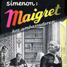 Maigret hos ambassadøren by Georges Simenon