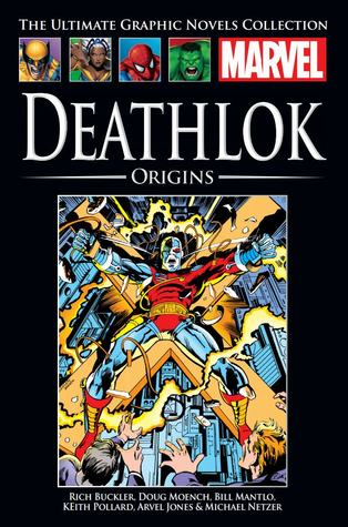 Deathlok: Origins (Marvel Ultimate Graphic Novels Collection)