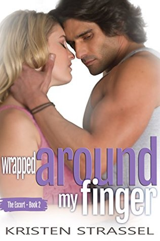 Ebook Wrapped Around My Finger by Kristen Strassel DOC!