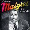 Maigret blir rasende by Georges Simenon