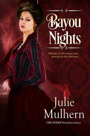 Bayou Nights by Julie Mulhern