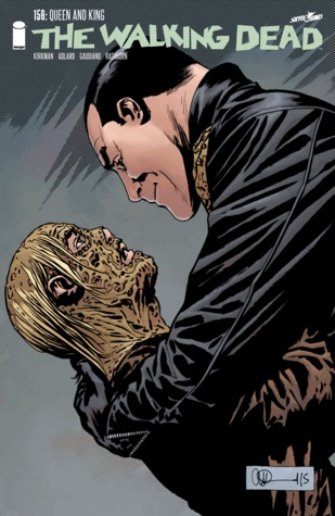 The Walking Dead, Issue #156
