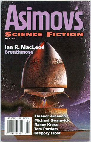 Asimov's Science Fiction, May 2002 (Asimov's Science Fiction, #316)