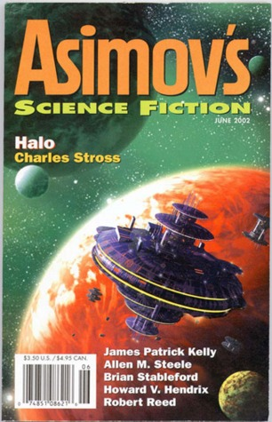Asimov's Science Fiction, June 2002 (Asimov's Science Fiction, #317)