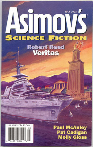 Asimov's Science Fiction, July 2002 (Asimov's Science Fiction, #318)