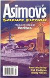 Asimov's Science Fiction, July 2002 (Asimov's Science Fiction, #318)