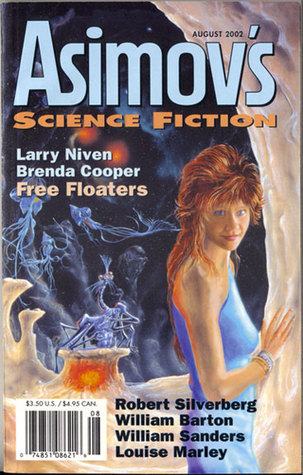 Asimov's Science Fiction, August 2002 (Asimov's Science Fiction, #319)