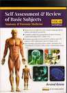 Self Assessment & Review of Basic Subjects, Vol-II: Anatomy & Forensic Medicine