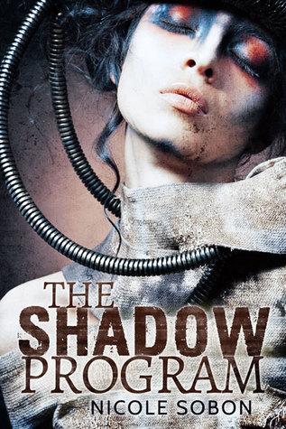 The Shadow Program (Guardians #2)