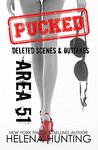 AREA 51: Pucked Series Deleted Scenes & Outtakes