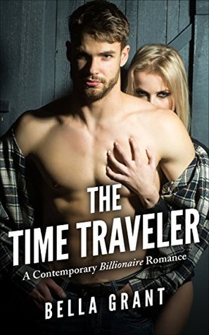 the time traveler by bella grant