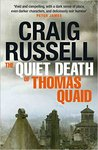 The Quiet Death of Thomas Quaid (Lennox, #5)