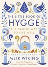 Book cover for The Little Book of Hygge: The Danish Way to Live Well