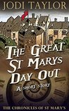 The Great St Mary...