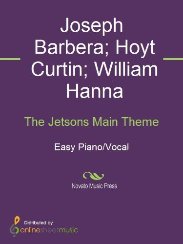 The Jetsons Main Theme
