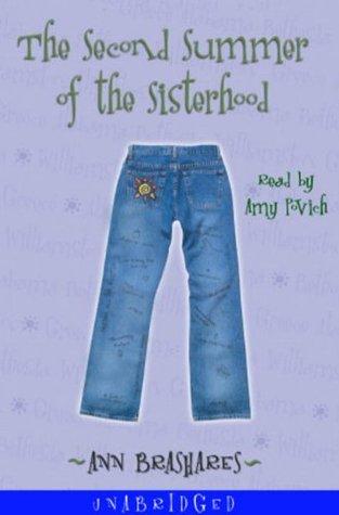 Second Summer of the Sisterhood by Ann Brashares