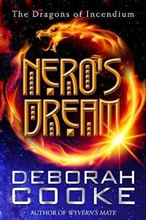 Nero's Dream (The Dragons of Incendium, #1.5)