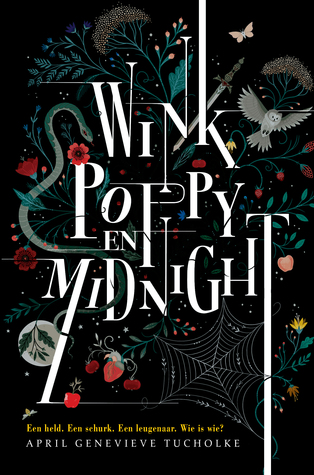 Wink Poppy en Midnight