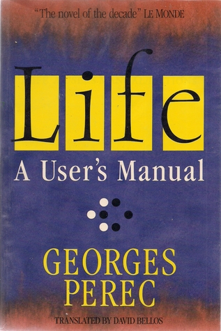 Life, A User's Manual: Fictions