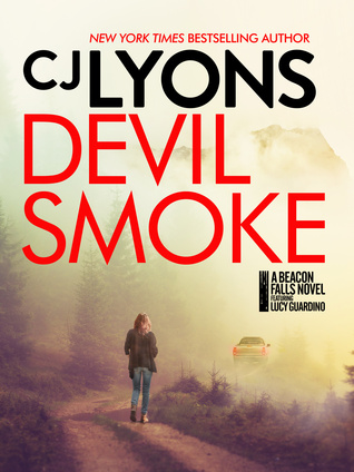 Devil Smoke (Beacon Falls, #2)