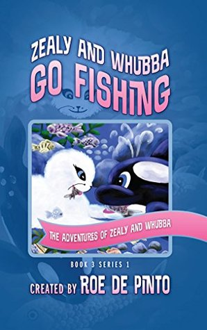 Zealy and Whubba Go Fishing