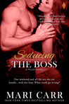 Seducing The Boss (Pulse #2)