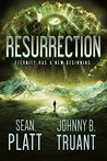Resurrection (Alien Invasion #7)
