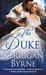 The Duke (Victorian Rebels, #4) by Kerrigan Byrne