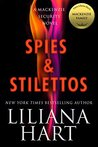 Spies & Stilettos (The MacKenzie Family #12)