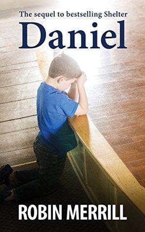 Daniel by Robin Merrill