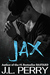 Jax (Bastard, #2)