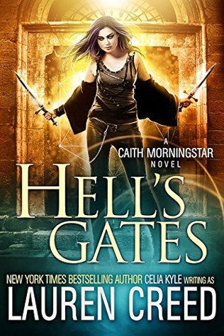 Hells Gates(Caith Morningstar 2) (ePUB)
