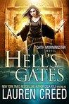 Hell's Gates (Caith Morningstar, #2)