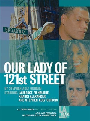 Our Lady of 121st Street EPUB