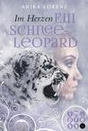 Im Herzen ein Schneeleopard by Anika Lorenz