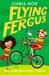 Flying Fergus 4: The Championship Cheats